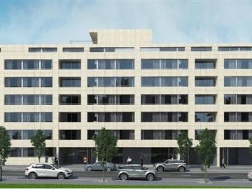 Apartment T2 / Matosinhos, Sul