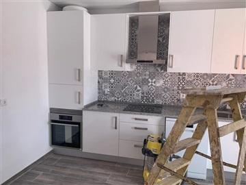 Apartment T2 / Odivelas, Pontinha