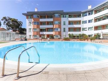 Apartment T2 / Oeiras, Algés