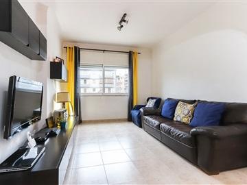 Apartment T2 / Oeiras, Linda-a-velha