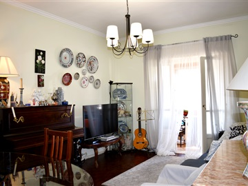 Apartment T2 / Oeiras, Massamá-Barcarena