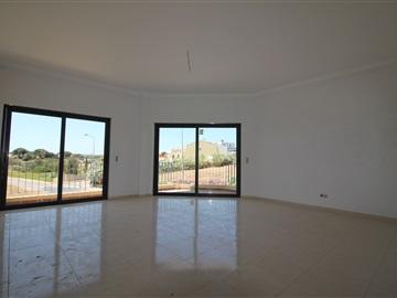 Apartment T2 / Olhão, Quelfes