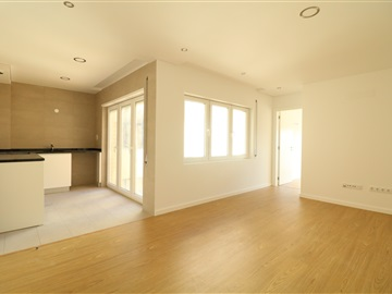 Apartment T2 / Ovar, Furadouro