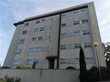 Apartment T2 / Penafiel, 1- Centro