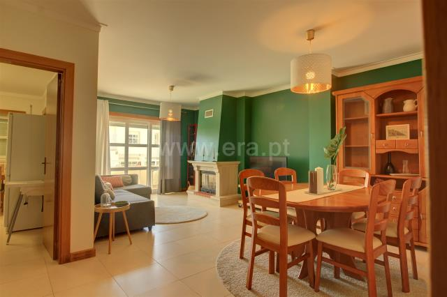 Apartment T2 / Peniche, Baleal