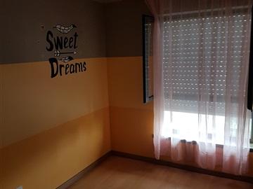 Apartment T2 / Ponta Delgada, Fajã de Baixo