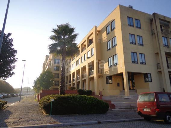 Apartment T2 / Porto, Amial