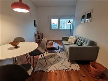 Apartment T2 / Porto, Cedofeita