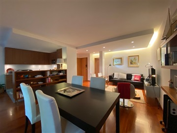 Apartment T2 / Porto, Foz Douro
