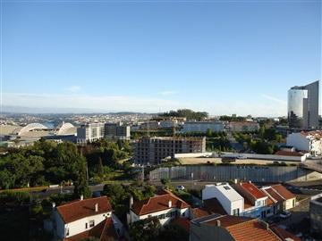 Apartment T2 / Porto, Porto- Antas