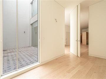 Apartment T2 / Porto, Santo Ildefonso