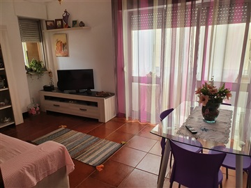 Apartment T2 / Rio Maior, Rio Maior
