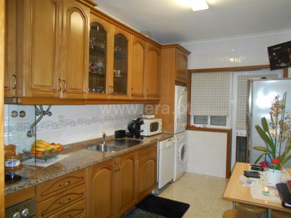 Apartment T2 / Santa Maria da Feira, Argoncilhe