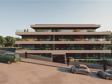 Apartment T2 / Santa Maria da Feira, Lourosa