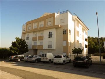 Apartment T2 / Santarém, Vale Dourado