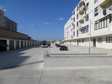 Apartment T2 / Santo Tirso, Santo Tirso