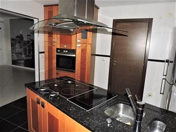 Apartment T2 / Seixal, Santa Marta do Pinhal