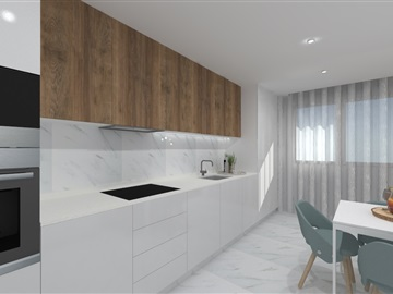 Apartment T2 / Setúbal, 4 Caminhos