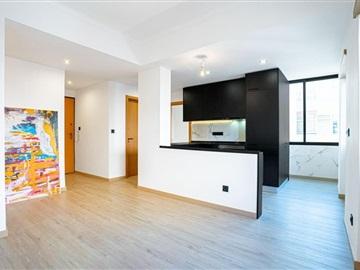 Apartment T2 / Sintra, Mem Martins