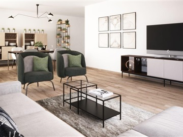 Apartment T2 / Vila do Conde, Árvore