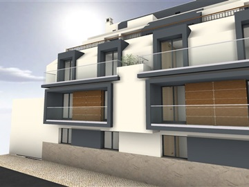 Apartment T2 / Vila Real de Santo António, Monte Gordo