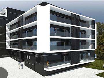 Apartment T2 / Viseu, Repeses e São Salvador