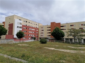Apartment T3 / Almada, Monte da Caparica