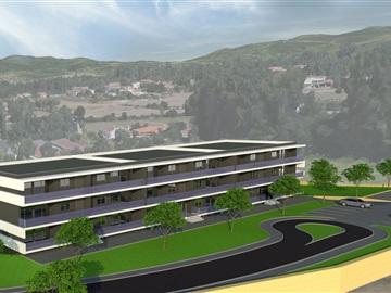 Apartment T3 / Amares, Lago
