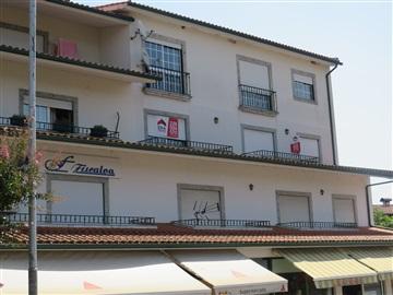 Apartment T3 / Arganil, Côja e Barril de Alva