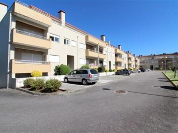 Apartment T3 / Barcelos, Pousa