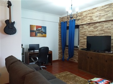 Apartment T3 / Benavente, Benavente