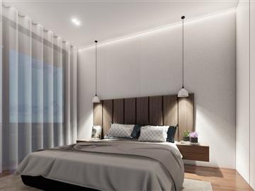 Apartment T3 / Braga, Real, Dume e Semelhe