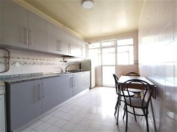 Apartment T3 / Chaves, Santa Maria Maior