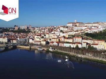 Apartment T3 / Coimbra, Santa Clara e Castelo Viegas