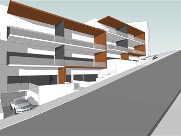 Apartment T3 / Coimbra, Solum