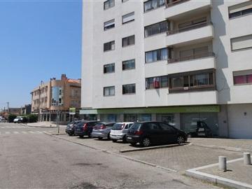 Apartment T3 / Espinho, Anta I
