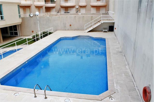 Apartment T3 / Figueira da Foz, Buarcos