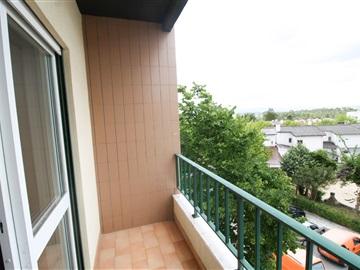 Apartment T3 / Leiria, Planalto - Vale Sepal