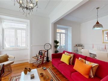 Apartment T3 / Lisboa, Amoreiras