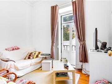 Apartment T3 / Lisboa, Lapa