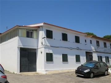 Apartment T3 / Lisboa, Marvila