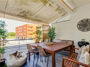 Apartment T3 / Lisboa, Parque das Nações - Expo Norte