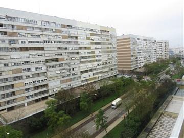 Apartment T3 / Loures, Portela