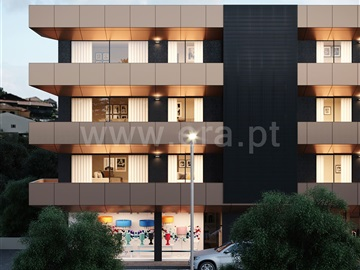 Apartment T3 / Lousada, Cristelos, Boim e Ordem