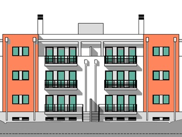 Apartment T3 / Mafra, Mafra