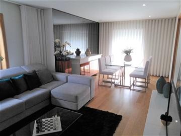 Apartment T3 / Maia, Corim