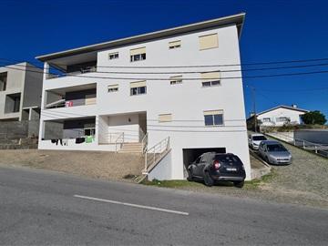 Apartment T3 / Marco de Canaveses, Sobretâmega