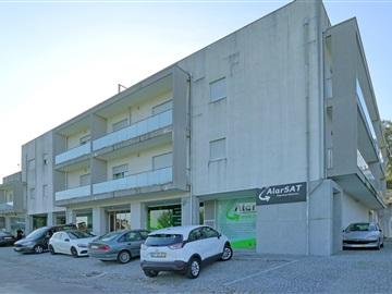 Apartment T3 / Paços de Ferreira, Meixomil