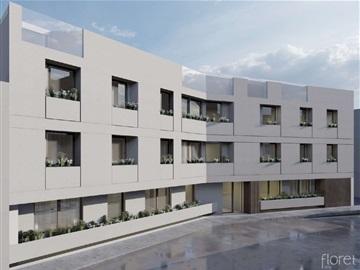 Apartment T3 / Porto, Arca d´ Água