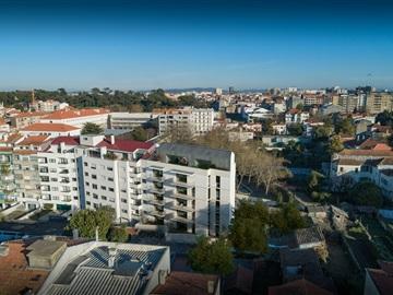 Apartment T3 / Porto, Covelo